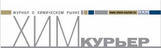 Логотип журнала Хим-курьер